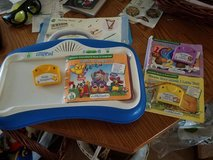 Leap pad 3 books and cartridges in Bolingbrook, Illinois