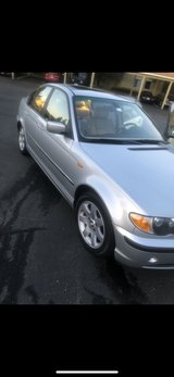 2003 BMW 3 Series in Fort Lewis, Washington