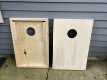 NEW!  Cornhole/Bags Set in Bolingbrook, Illinois