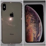iPhone X Max- Gold in Naperville, Illinois
