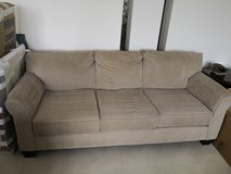 good condition couch in Okinawa, Japan