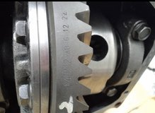 350Z 370Z G35 Skyline/Fuga NISSAN OEM VLSD 3.9 Geared Differential in Okinawa, Japan