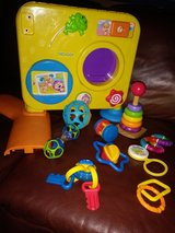 Baby toys in Spring, Texas