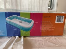 "NEW Intex Swim Center Family Inflatable Pool, 120"" X 72"" X 22"" in Okinawa, Japan"