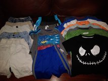 Boys size 5 lot in Spring, Texas