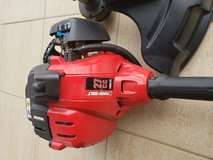 Troy-Bilt Weed Eater, New Spool of Line and Large Gas Can in Okinawa, Japan