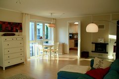 American Style Customized Apartment in Wiesbaden, GE