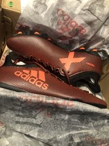 ADIDAS SOCCER/FOOTBALL/RUGBY CLEATS in Ramstein, Germany