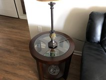 """End table 24"""" Round in Westmont, Illinois"""