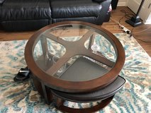 """Round Coffee table 40"""" in Westmont, Illinois"""