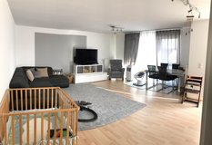 Modern 3Br Apartment in Musberg close to Patch, Kelley, Panzer in Stuttgart, GE