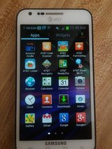 SAMSUNG  GALAXY II TOP CONDITION unlocked in Cherry Point, North Carolina