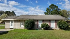 NEW LLANO 4 BR/2BA in Fort Polk, Louisiana