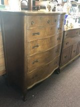 Vintage chest of drawers in St. Charles, Illinois