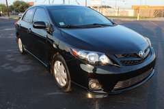 2011 Toyota Corolla S in Bellaire, Texas
