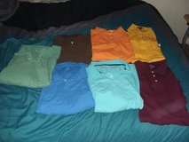 mens polo shirts sizes XXL in Alamogordo, New Mexico