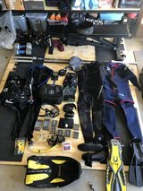 Full Scuba Pro Package in Fort Leonard Wood, Missouri