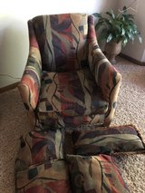La-Z-Boy Custom chair in Naperville, Illinois