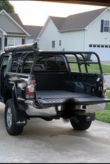 2005 to 2015 TACOMA Bed Rack in Clarksville, Tennessee