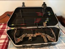 Mathews Z7 Xtreme Bow in Clarksville, Tennessee