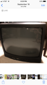 Free TV in Chicago, Illinois