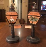 Vintage Florida S & P Shakers in Yorkville, Illinois