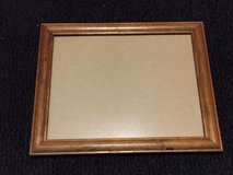 """Wood Picture Frame 9 1/2"""" x 11 1/2"""" in Westmont, Illinois"""