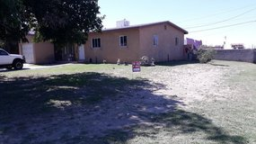 FOR SALE in Alamogordo, New Mexico