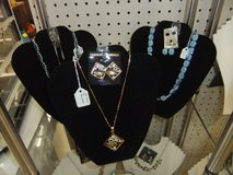 Huge Selectio n of Fashion Jewelry @ New Berne Antiques- New Bern NC in Cherry Point, North Carolina