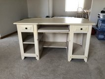 Awesome shabby chic computer desk in Naperville, Illinois