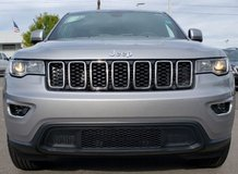 2019 Jeep Grand Cherokee Laredo 4x4 in Ramstein, Germany