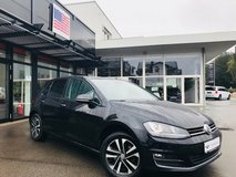 *ACT FAST* 2016 VW Golf TDi 4dr Sport Hatch With Navigation! in Spangdahlem, Germany