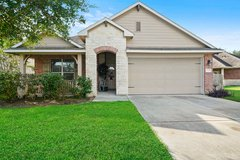 Porter TX Home in Kingwood, Texas