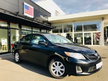 !STEAL OF THE DAY! 2011 Toyota Corolla Automatic *LOW COST TOYOTA* in Spangdahlem, Germany