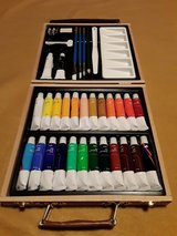 Acryl Color Set New in Ramstein, Germany