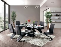 ***Modern Dining Room Set, Dining Table and Chairs, Buffet*** in San Clemente, California