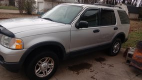 2003 Ford Explorer - Read The Add 1st. in Fort Campbell, Kentucky