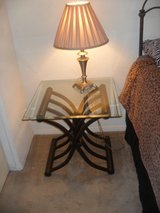 %%  2 End Tables / Nightstands  %% in 29 Palms, California