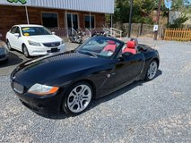 2004 BMW Z4 3.0i Roadster in Leesville, Louisiana