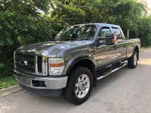 2009 Ford F350 FX4 4x4 in Orland Park, Illinois