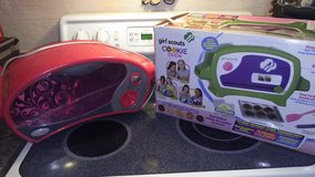 Girl scouts cookie oven&Easy bake oven in Warner Robins, Georgia