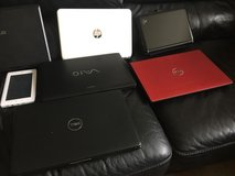 Laptops for all makes and models in Lakenheath, UK