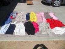 ===  Vintage Clothing Lot  === in Yucca Valley, California