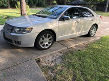 '09 Lincoln MKz REDUCED in Kingwood, Texas