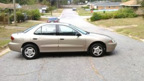 2004 Chevy cavalier in Fort Benning, Georgia