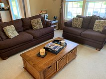 LazyBoy Couch and Loveseat in Oswego, Illinois