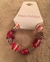 New Holiday Bracelet in St. Charles, Illinois