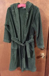 Green Melsimo Robe in Naperville, Illinois