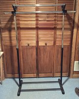 Clothes Rack in Naperville, Illinois