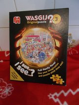 Wasguj 500 Piece Puzzles in Lakenheath, UK